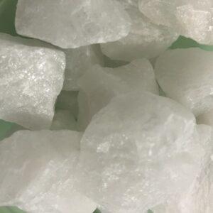Bergkristall roh